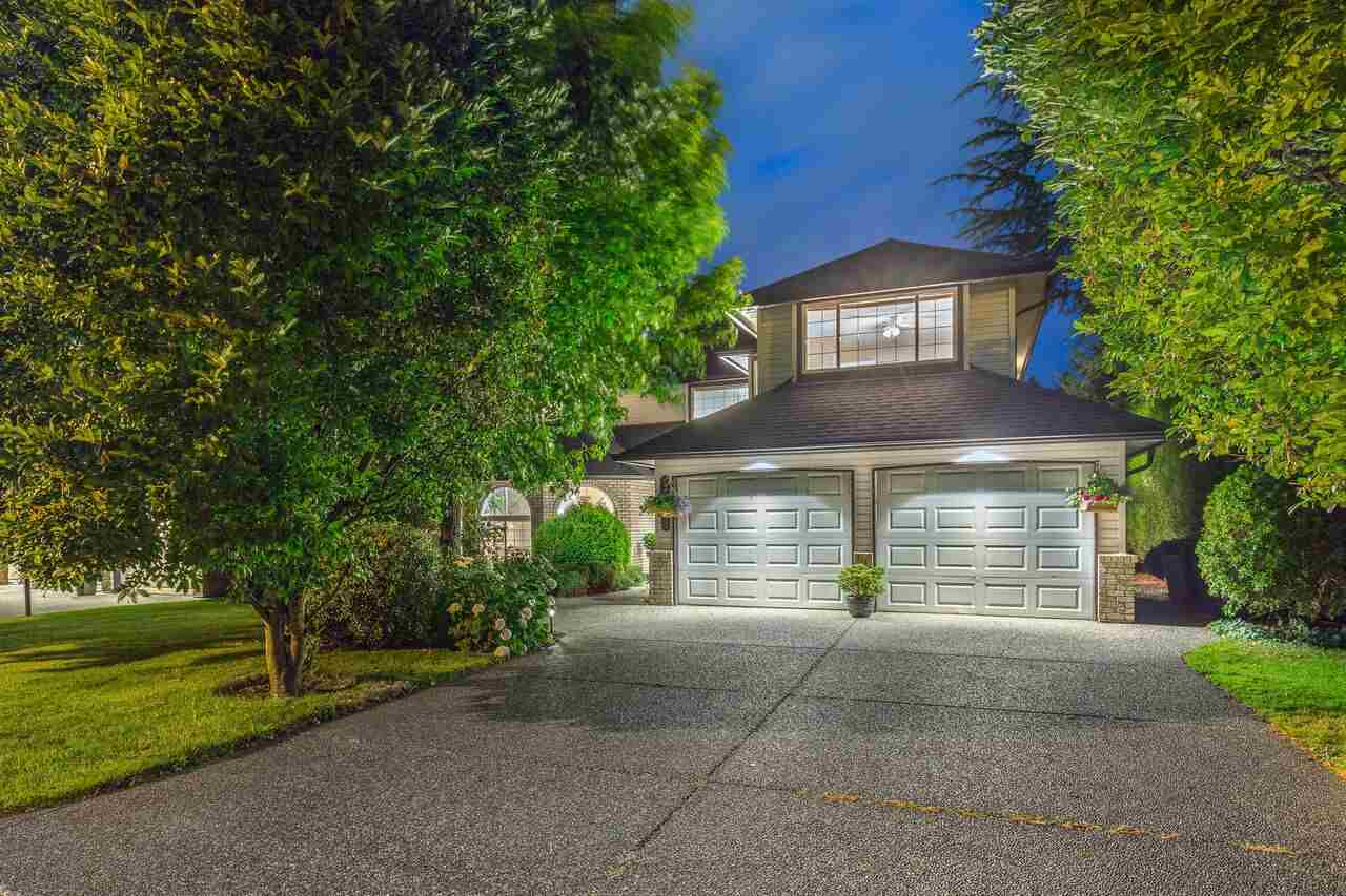 Sold: 19373 119 Avenue, Pitt Meadows, BC