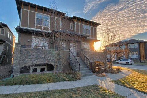 Townhouse for sale at 1938 24a St SW Calgary Alberta - MLS: A1034579