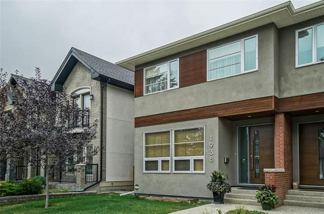 Removed: 1938 43 Avenue Southwest, Calgary, AB - Removed on 2018-12-08 04:18:24