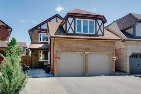 House for sale at 1938 Brookshire Sq Pickering Ontario - MLS: E4810736