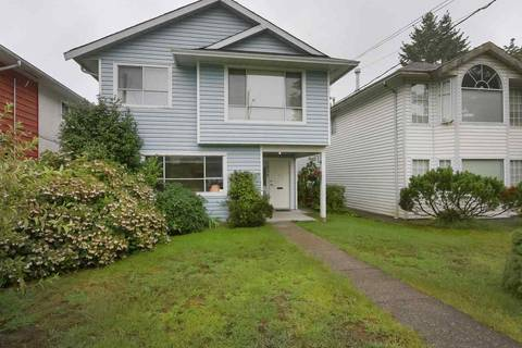 House for sale at 1938 Grant Ave Port Coquitlam British Columbia - MLS: R2399076