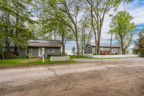 Residential property for sale at 19380 Scugog Pt Rd Scugog Ontario - MLS: E4808932