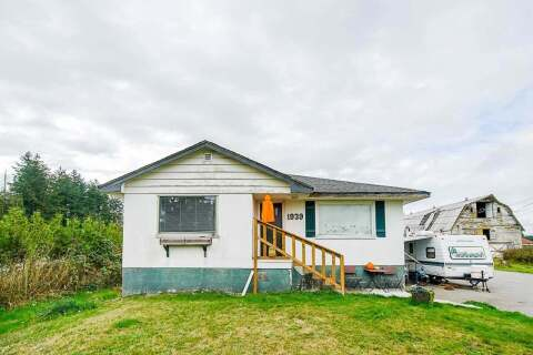 House for sale at 1939 264 St Langley British Columbia - MLS: R2507300