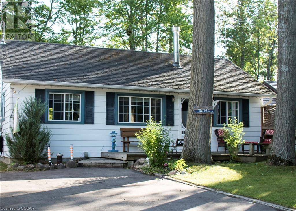 House for sale at 1939 Tiny Beaches Rd South Tiny Ontario - MLS: 215235