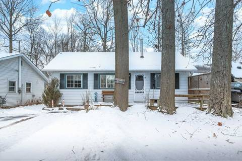 House for sale at 1939 Tiny Beaches Rd Tiny Ontario - MLS: S4665355
