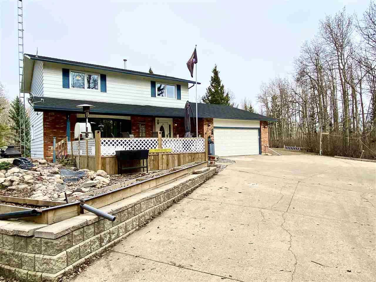 Buliding: 22430 Twp Road, Rural Strathcona County, AB