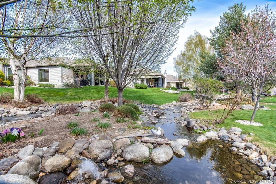 Townhouse for sale at 4074 Gellatly Rd Unit 194 West Kelowna British Columbia - MLS: 10181402