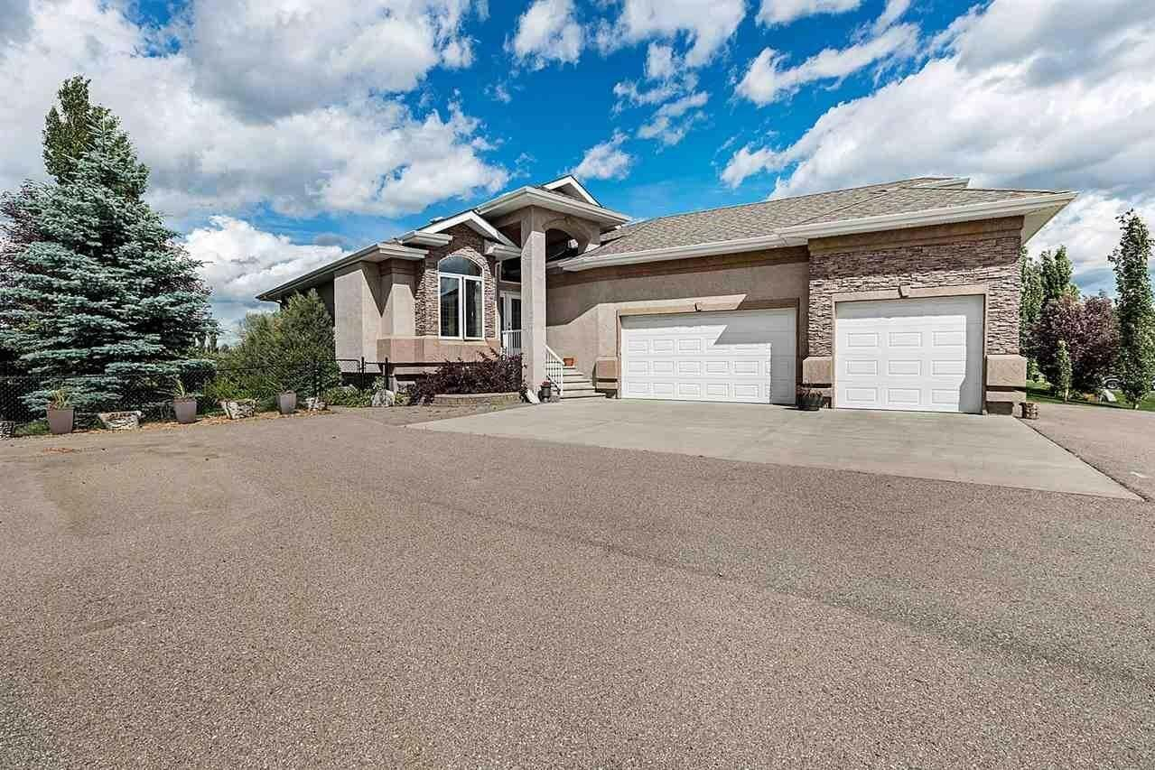 House for sale at 53017 Rge Rd 223 Rd Unit 194 Rural Strathcona County Alberta - MLS: E4206105