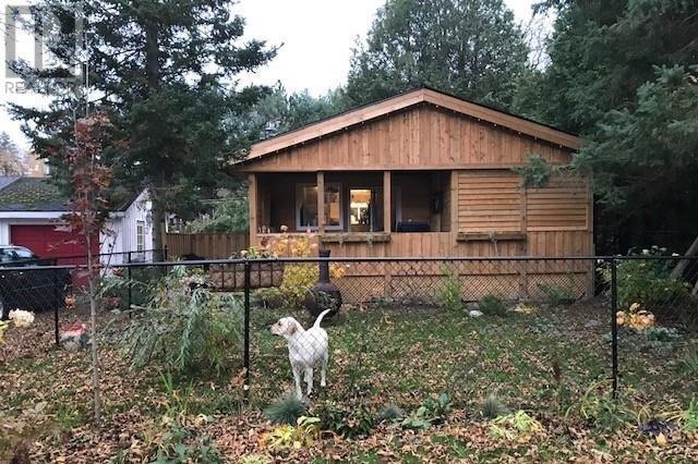 House for sale at 194 Ann St Bracebridge Ontario - MLS: 40037558
