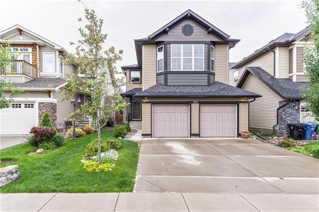 Sold: 194 Auburn Glen Circle Southeast, Calgary, AB