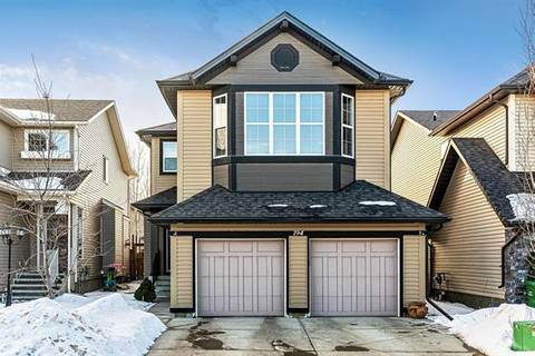 House for sale at 194 Auburn Glen Circ Southeast Calgary Alberta - MLS: C4287486