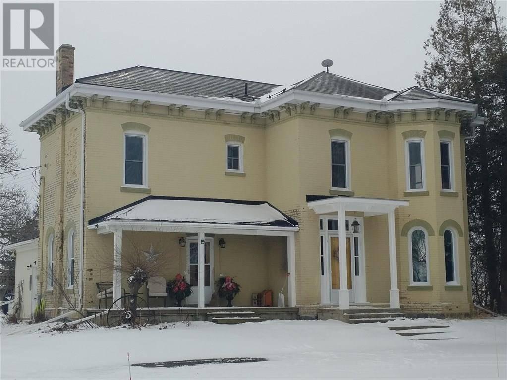 House for sale at 194 Bethel Rd Paris Ontario - MLS: 30789326