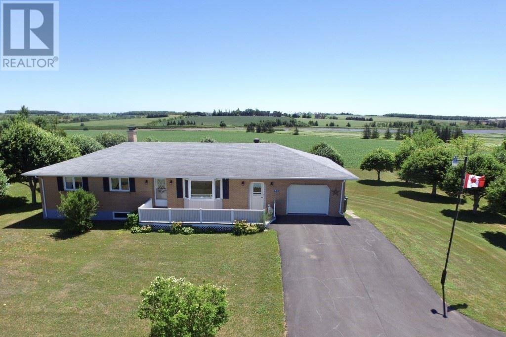 House for sale at 194 Blue Shank Rd Wilmot Prince Edward Island - MLS: 202013505