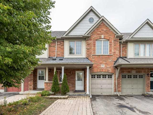 Sold: 194 Burgess Crescent, Newmarket, ON