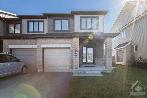 Home for rent at 194 Calvington Ave Ottawa Ontario - MLS: 1216226