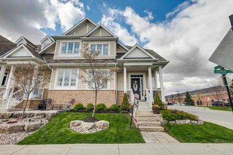 Townhouse for sale at 194 Carnwith Dr Whitby Ontario - MLS: E4460340