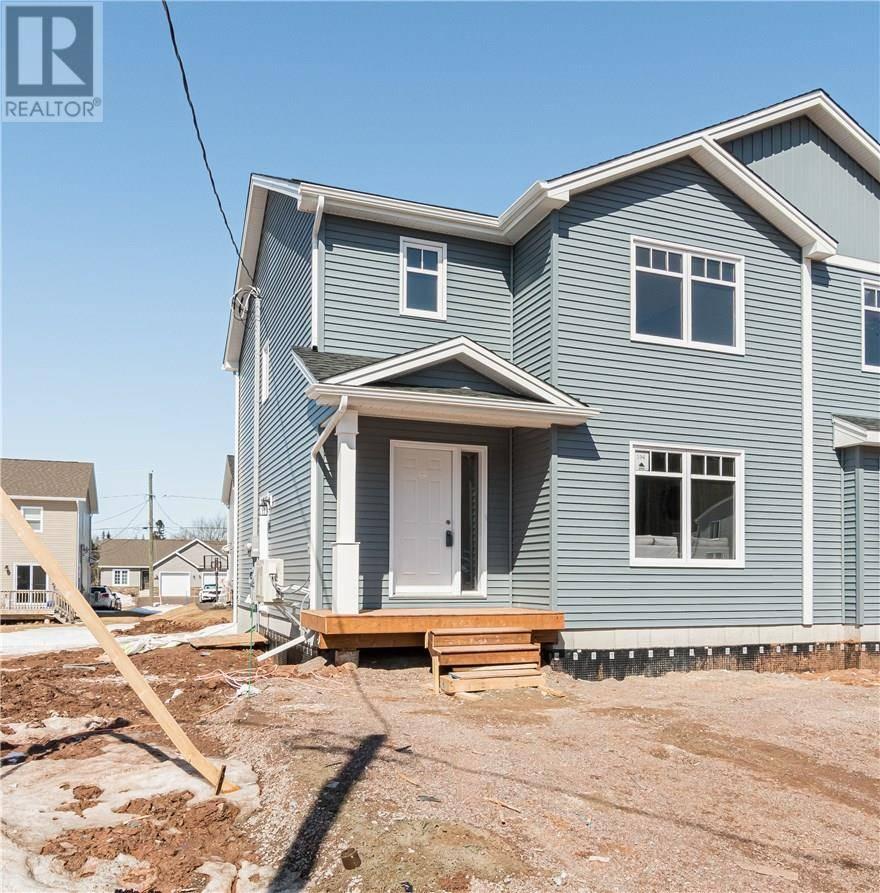 House for sale at 194 Des Erables  Dieppe New Brunswick - MLS: M127638
