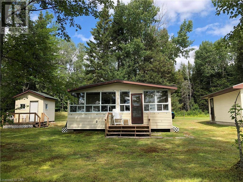 House for sale at 194 Dobbs Rd Burk's Falls Ontario - MLS: 179205
