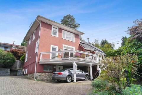 House for sale at 194 Osborne Rd E North Vancouver British Columbia - MLS: R2498739