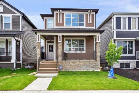 House for sale at 194 Evanscrest Pl Northwest Calgary Alberta - MLS: C4302170