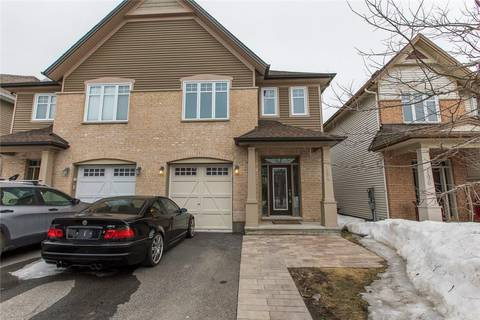 House for sale at 194 Flat Sedge Cres Ottawa Ontario - MLS: 1144789