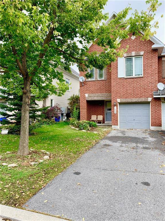 Townhouse for rent at 194 Forestbrook St Ottawa Ontario - MLS: 1171791