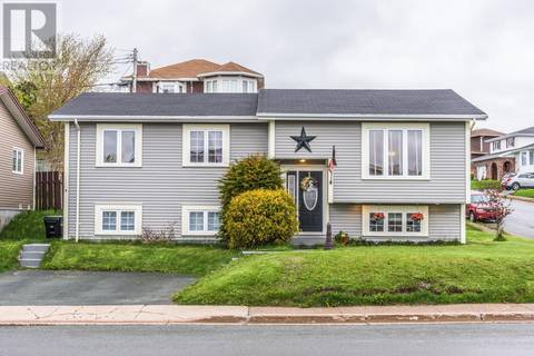 House for sale at 194 Frecker Dr St. John's Newfoundland - MLS: 1197618