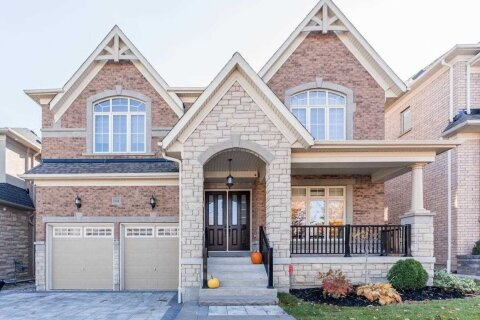 House for sale at 194 Gar Lehman Ave Whitchurch-stouffville Ontario - MLS: N4991963