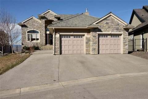 House for sale at 194 Gleneagles Estates  Cochrane Alberta - MLS: C4269883