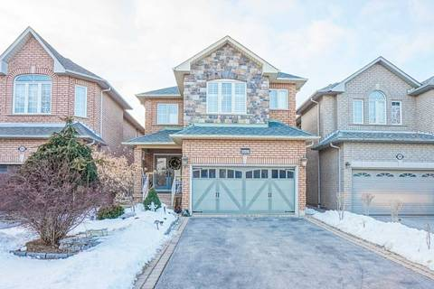 House for sale at 194 Golden Gate Circ Vaughan Ontario - MLS: N4698054