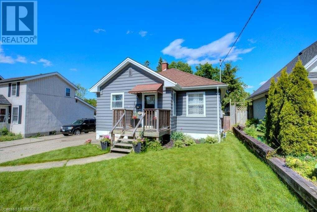 House for sale at 194 Graham St Woodstock Ontario - MLS: 262605