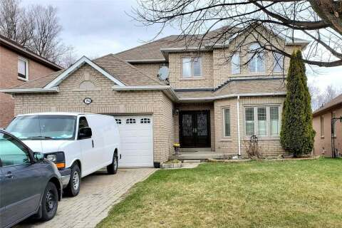 House for sale at 194 Hammerstone Cres Vaughan Ontario - MLS: N4741846