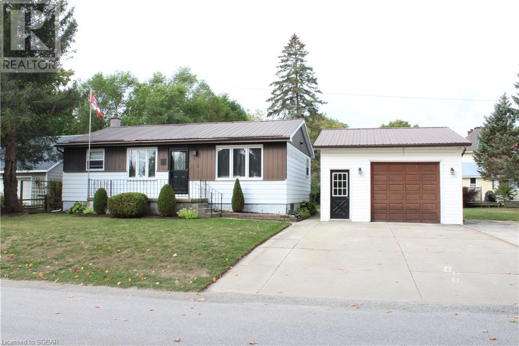 Removed: 194 Library Street, Creemore, ON - Removed on 2019-11-12 06:42:05