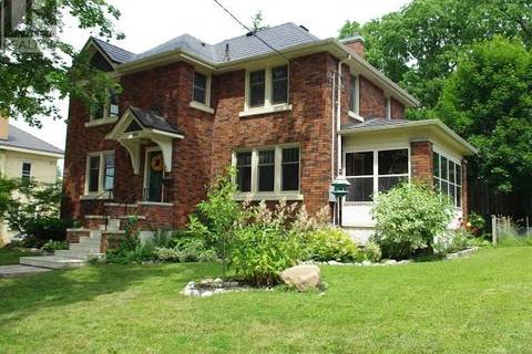 House for sale at 194 Light St Woodstock Ontario - MLS: 30726469