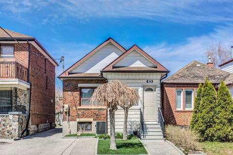 House for sale at 194 Livingstone Ave Toronto Ontario - MLS: W4431290