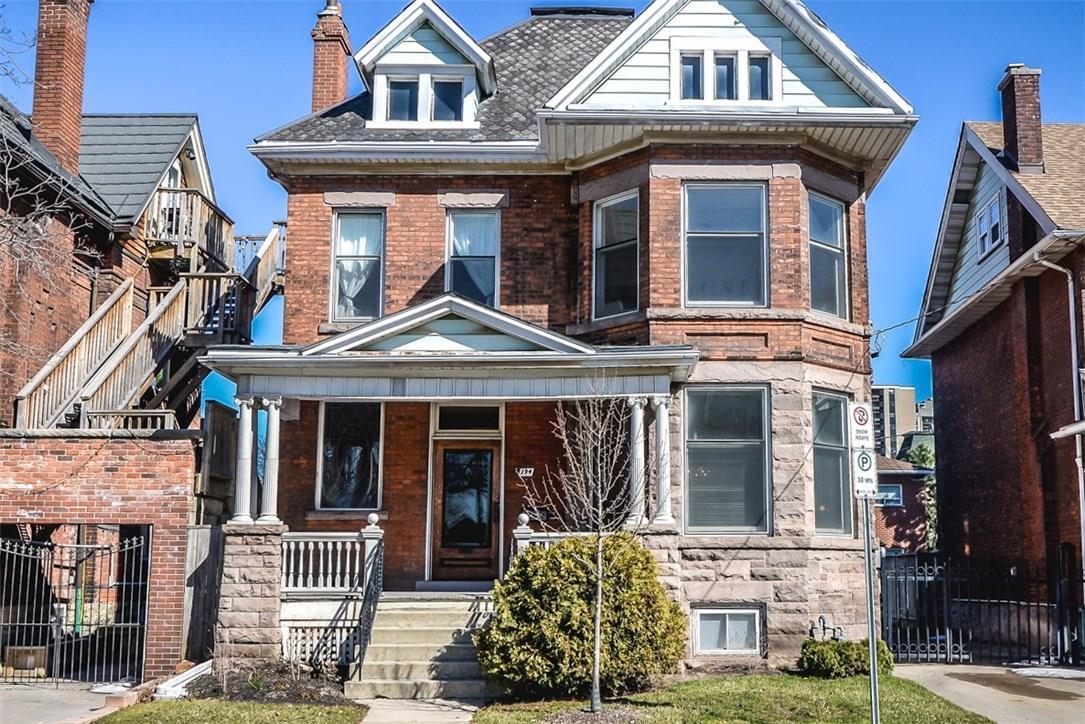 Removed: 194 Macnab Street North, Hamilton, ON - Removed on 2018-09-24 16:27:35