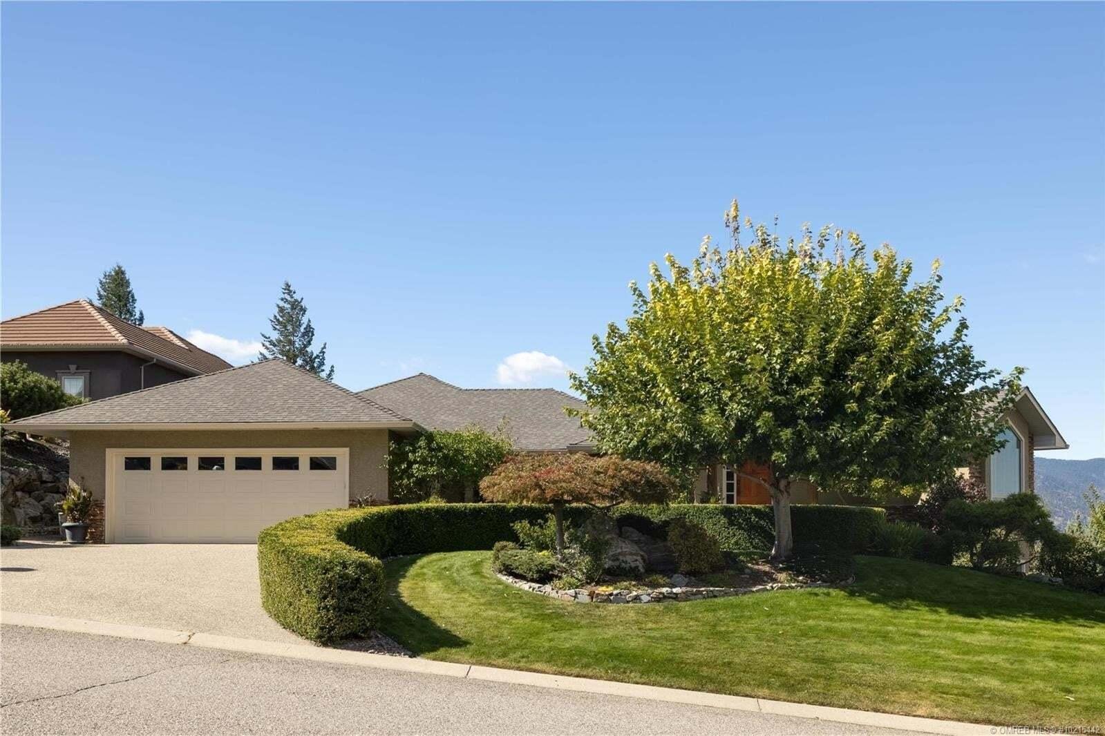 House for sale at 194 Magic Dr Kelowna British Columbia - MLS: 10215442