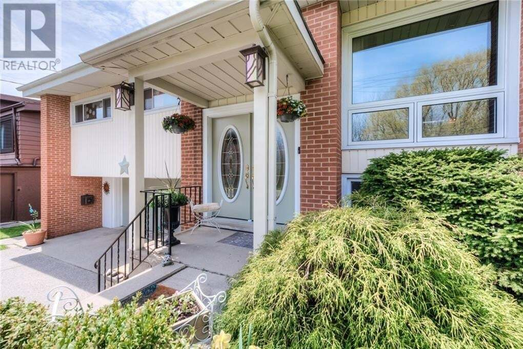 House for sale at 194 Manchester Rd Kitchener Ontario - MLS: 30805964