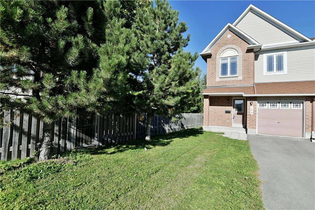 Townhouse for rent at 194 Marrissa Ave Ottawa Ontario - MLS: 1169529
