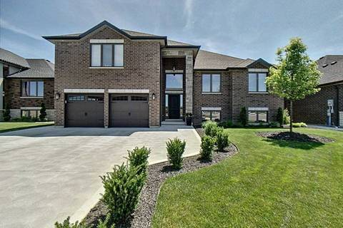 House for sale at 194 Maxwell Cres Lakeshore Ontario - MLS: X4496897
