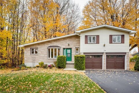 House for sale at 194 Montgomery St Meaford Ontario - MLS: 40040147