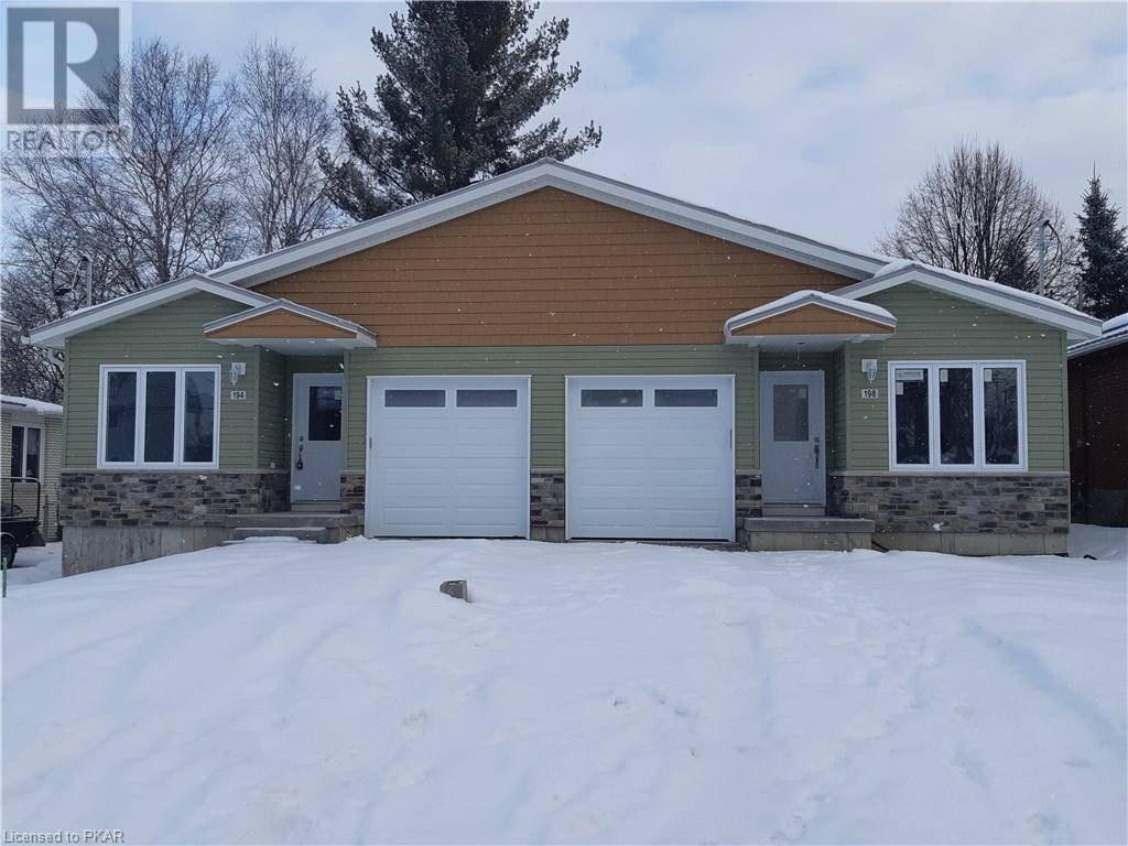 Residential property for sale at 194 Naseby St Campbellford Ontario - MLS: 245361