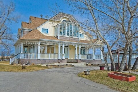 House for sale at 194 North Rd Beiseker Alberta - MLS: A1040310