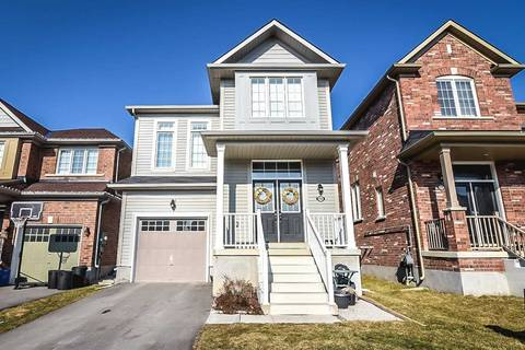 House for sale at 194 Odonnel Dr Hamilton Ontario - MLS: X4393449