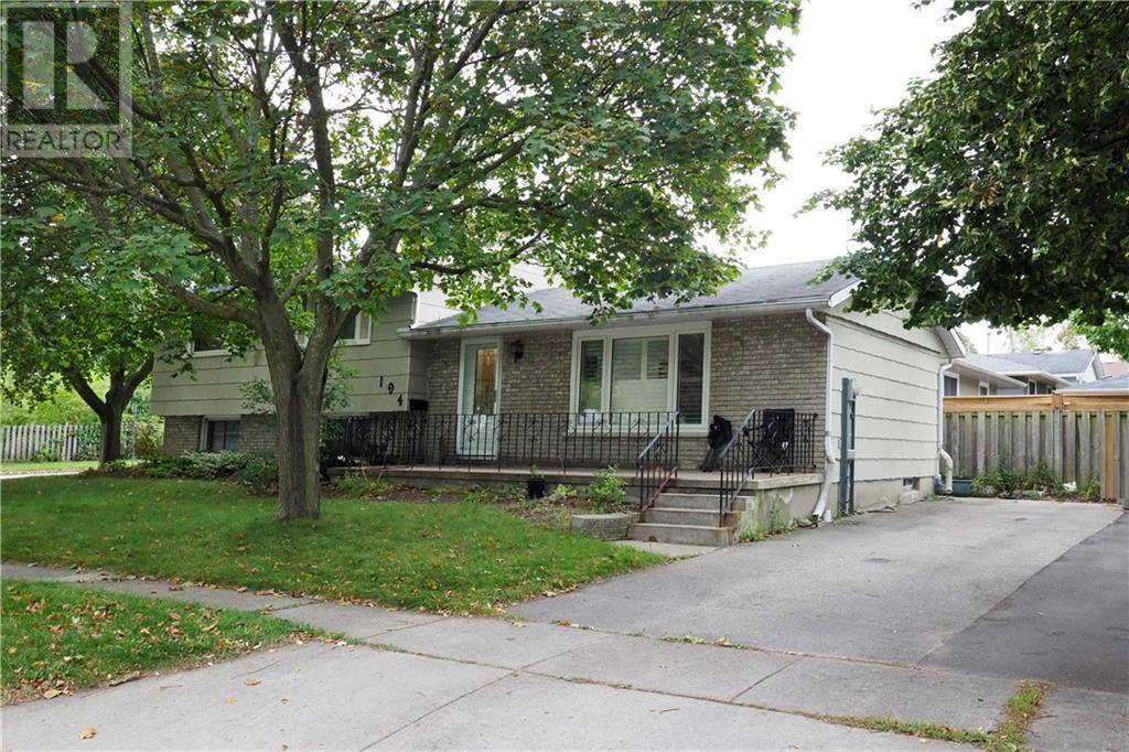 House for sale at 194 Park Ave Cambridge Ontario - MLS: 30774384