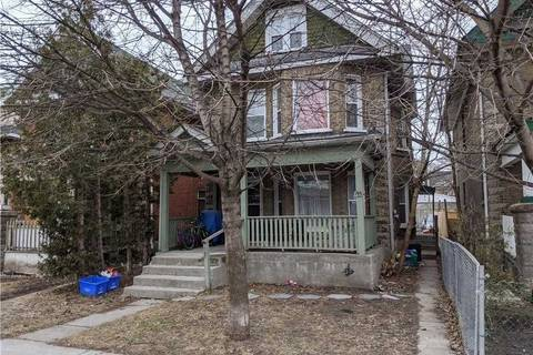 House for sale at 194 Park St Peterborough Ontario - MLS: X4734005