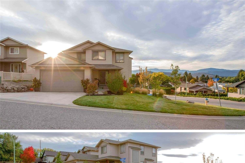 House for sale at 194 Poonian Ct Kelowna British Columbia - MLS: 10204068