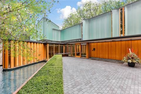 House for sale at 194 Roxborough Dr Toronto Ontario - MLS: C4425097
