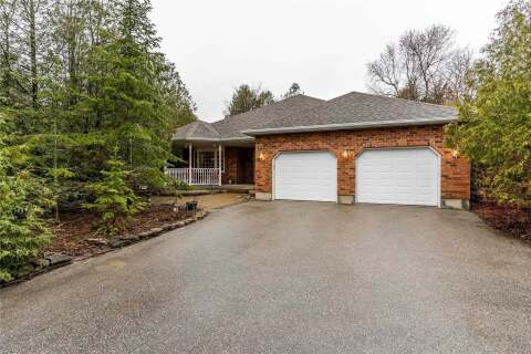 House for sale at 194 South River Rd Centre Wellington Ontario - MLS: X4771657