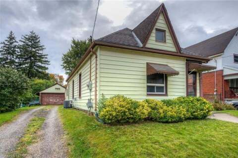 House for sale at 194 Sterling St London Ontario - MLS: 40025233
